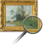 Request an online appraisal of your works of art.